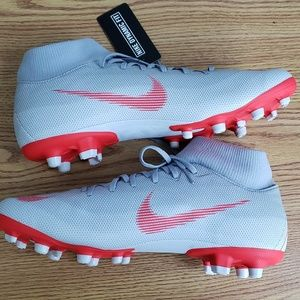 NIKE SUPERFLY VI ACADEMY MG SOCCER CLEATS